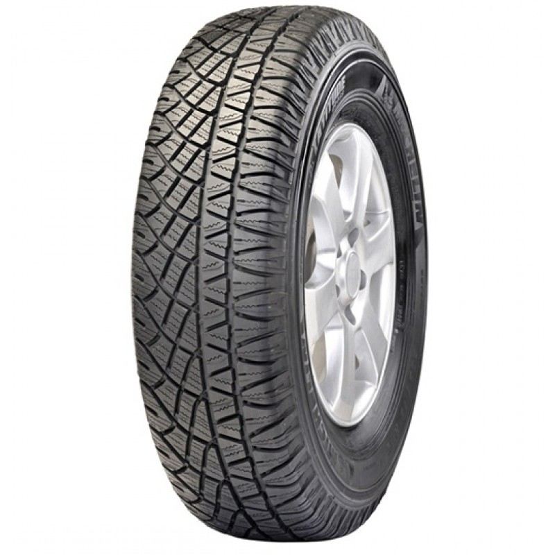 MICHELIN 235/85R16 LATITUDE CROSS
